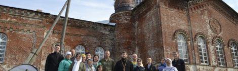 Паломническая поездка по Удмуртии 3-5 августа 2018 года