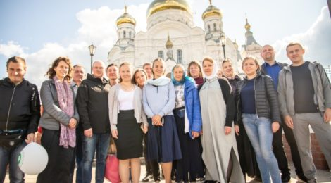 Архиерейское служение на Белогорской земле